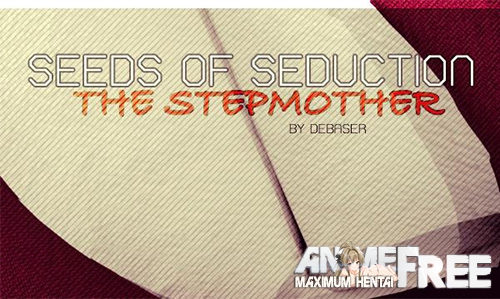 Картинка The Seeds of Seduction: The Stepmother [2018] [Uncen] [ADV, 3DCG] [ENG,RUS] H-Game