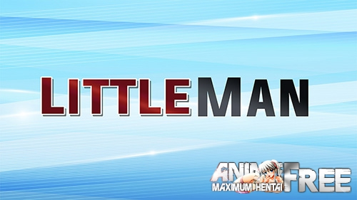 Картинка Little Man Remake [2020] [Uncen] [ADV, Animation] [Android Compatible] [RUS,ENG] H-Game