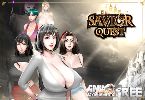 Картинка Savior Quest [2018] [Uncen] [RPG] [ENG] H-Game