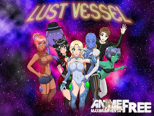 Картинка Lust Vessel [2018] [Uncen] [ADV, RPG] [ENG] H-Game