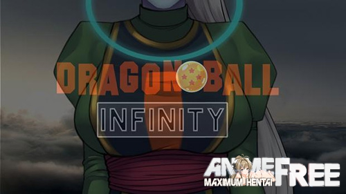 Картинка Divine Adventure (Dragon Ball Infinity) [2018] [Uncen] [ADV, VN] [ENG] H-Game
