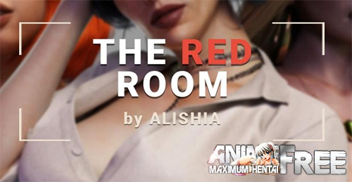 Картинка The Red Room / Красная комната [2018] [Uncen] [ADV, 3DCG] [Android Compatible] [ENG,RUS] H-Game