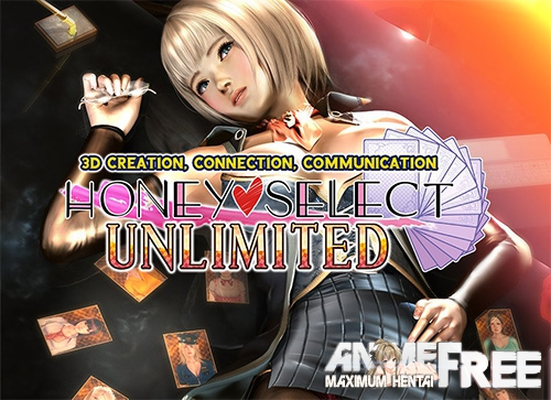 Картинка Honey Select Unlimited [2016-2018] [Uncen] [SLG, ADV, 3D, Constructor] [JAP,ENG] H-Game