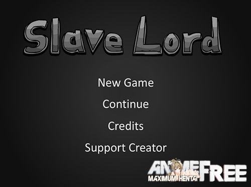 Картинка Slave Lord [2016-2017] [Uncen] [ADV, Flash] [ENG] H-Game