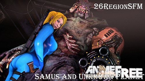 Картинка Samus and Unknown Planet [2018] [Uncen] [Ep.1-8] [HD-720p, HD-1080p] [ENG] 3D-Hentai