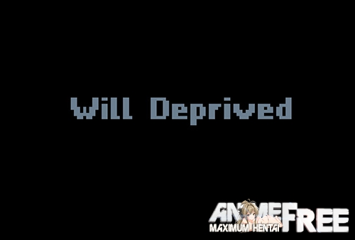 Картинка Will Deprived [2018] [Uncen] [ADV, Pixel] [ENG] H-Game