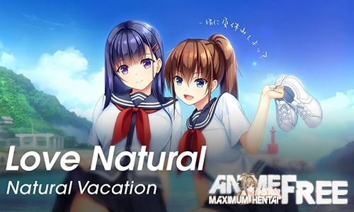 Картинка Natural Vacation The Animation [Ep.1] [JAP,ENG] Anime Hentai