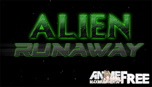 Картинка Alien Runaway [2018] [Uncen] [ADV] [ENG] H-Game