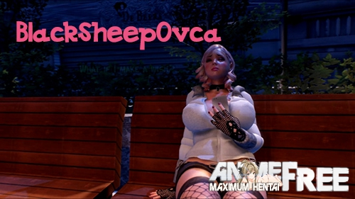Картинка BlackSheepOvca Works (Collection) [2018] [Uncen] [ENG] 3D-Hentai