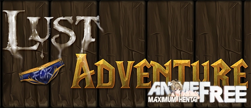 Картинка Lust for Adventure [2019] [Uncen] [RPG, 3D] [ENG] H-Game