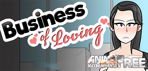 Картинка Business of Loving [2019] [Uncen] [ADV, VN] [Android Compatible] [ENG,RUS] H-Game