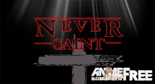 Картинка Never Saint [2019] [Uncen] [ADV, 2DCG] [Android Compatible] [ENG] H-Game