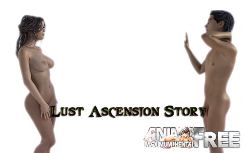 Картинка Lust Ascension Story [2019] [Uncen] [ADV, 3DCG] [Android Compatible] [ENG,RUS] H-Game