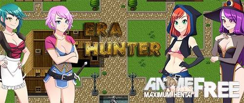 Картинка EraHunter [2017-2018] [Uncen] [RPG] [Android Compatible] [ENG,RUS] H-Game