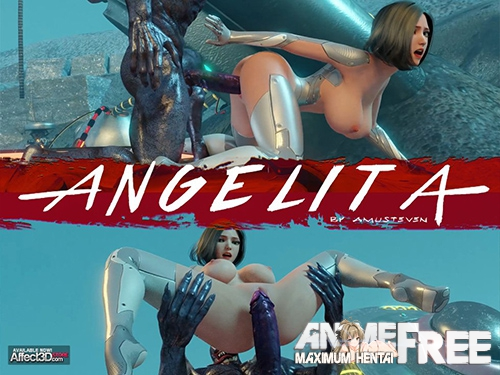 Картинка Angelita [2019] [Uncen] [HD-1080p] [ENG] 3D-Hentai