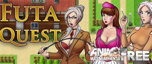 Картинка Futa Quest [2019] [Uncen] [ADV, 2DCG] [ENG] H-Game