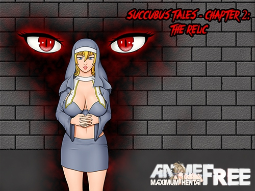 Картинка Succubus Tales (Chapter 1 + Chapter 2) [2019] [Uncen] [RPG] [ENG,RUS] H-Game