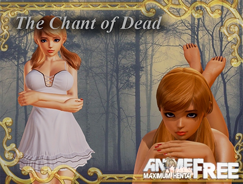 Картинка The Chant of Dead [2018] [Uncen] [RPG, 3DCG] [ENG] H-Game