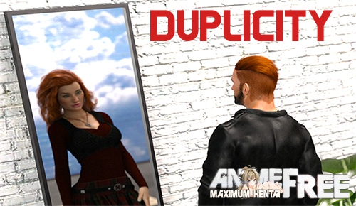 Картинка Duplicity [2019] [Uncen] [ADV, 3DCG] [ENG] H-Game