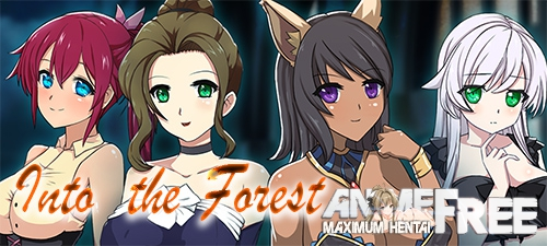Картинка Into the Forest [2018] [Uncen] [ADV, 2DCG, Animation] [ENG] H-Game