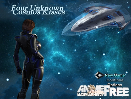 Картинка F.U.C.K. - Four Unknown Cosmos Kisses [2018] [Uncen] [RPG, 3DCG] [ENG] H-Game