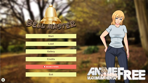 Картинка Bell Master [2019] [Uncen] [ADV, 2DCG, VN] [Android Compatible] [ENG] H-Game