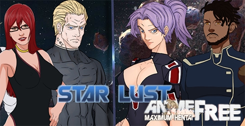 Картинка Star Lust: Hymn of the Precursors [2019] [Uncen] [ADV, 2DCG] [Android Compatible] [ENG] H-Game