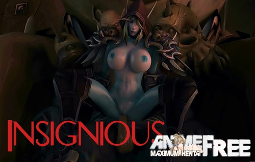 Картинка Insignious Animation (Collection) [2019] [Uncen] [HD-720p] [ENG] 3D-Hentai