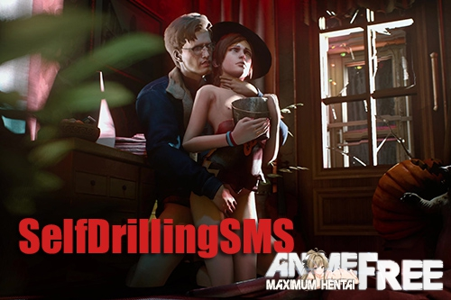 Картинка SelfDrillingSMS Animation (Collection) [2019] [Uncen] [HD-1080p] [ENG] 3D-Hentai