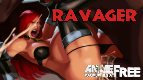 Картинка Ravager [2019] [Uncen] [VN] [Android Compatible] [ENG] H-Game