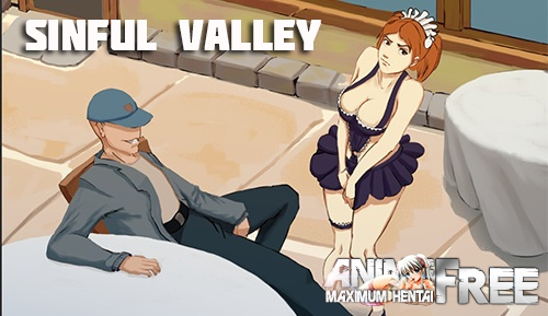 Картинка Sinful Valley [2019] [Uncen] [ADV] [ENG] H-Game