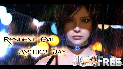 Картинка Resident Evil Another Day [2019] [Uncen] [HD-1080p] [ENG] 3D-Hentai