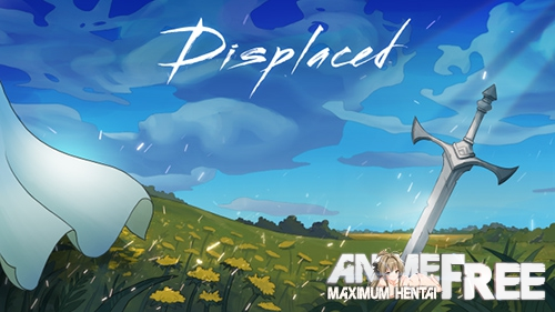 Картинка Displaced [2019] [Uncen] [ADV, RPG] [ENG] H-Game