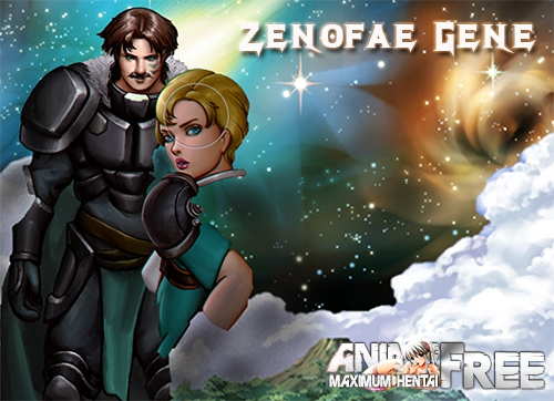 Картинка Zenofae Gene [2019] [Uncen] [ADV, RPG] [Android Compatible] [ENG] H-Game