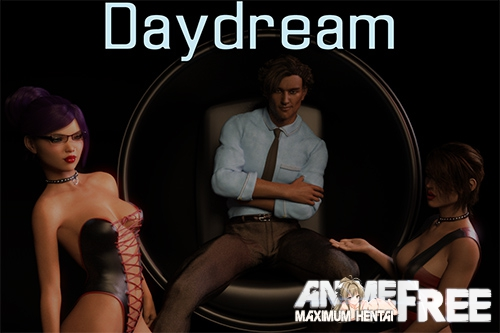 Картинка Грёзы / Daydream [2019] [Uncen] [ADV, 3DCG] [Android Compatible] [ENG,RUS] H-Game