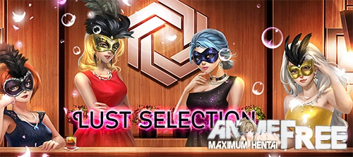 Картинка Lust Selection [2019] [Uncen] [ADV, 2DCG] [Android Compatible] [ENG] H-Game
