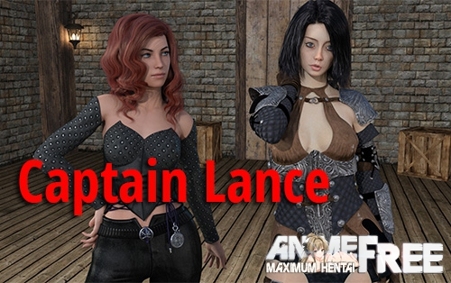 Картинка Captain Lance [2019] [Uncen] [ADV, 3DCG, RPG] [Android Compatible] [ENG,RUS] H-Game