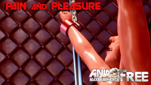 Картинка Pain and Pleasure [2019] [Uncen] [ADV, 3DCG] [ENG] H-Game