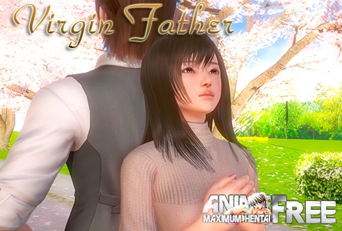 Картинка Virgin Father [2019] [Uncen] [ADV, 3DCG] [Android Compatible] [ENG] H-Game