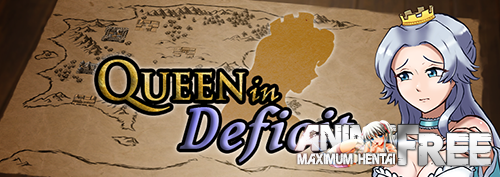 Картинка Queen in Deficit [2019] [Uncen] [RPG] [ENG] H-Game