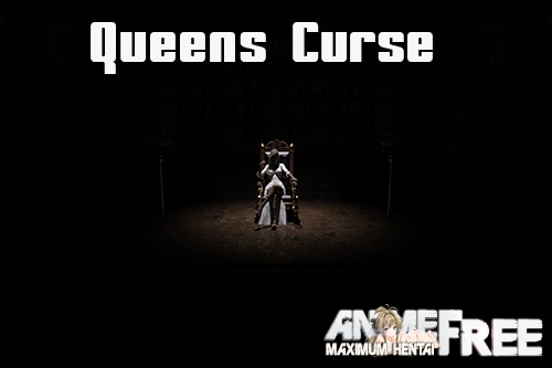 Картинка Queens Curse [2019] [Uncen] [ADV, 3DCG] [Android Compatible] [ENG] H-Game