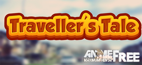 Картинка Traveller's Tale [2019] [Uncen] [ADV, 3DCG] [ENG] H-Game