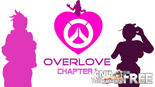 Картинка Overlove [2019] [Uncen] [ADV, RPG, 3DCG] [Android Compatible] [ENG] H-Game