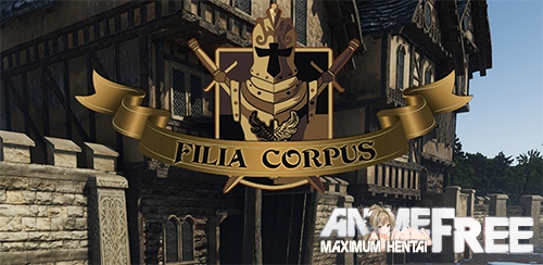Картинка Filia Corpus [2019] [Uncen] [ADV, 3DCG, 3D-Animation, RPG] [ENG,RUS] H-Game