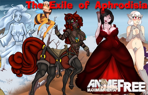 Картинка The Exile of Aphrodisia [2019] [Uncen] [ADV, Text-Game] [ENG] H-Game