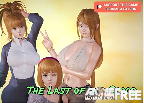 Картинка The Last of our Blood [2019] [Uncen] [ADV, 3DCG] [Android Compatible] [ENG,RUS] H-Game