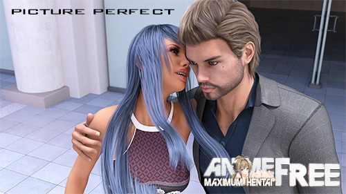 Картинка Picture Perfect [2019] [Uncen] [ADV, 3DCG] [Android Compatible] [RUS,ENG] H-Game