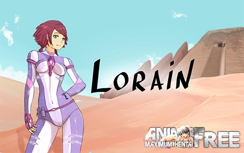 Картинка Lorain [2019] [Uncen] [2D-Platformer, Animation] [ENG] H-Game