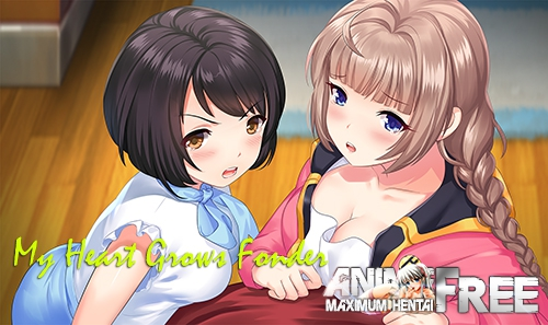 Картинка Мое Сердце Становится Нежнее / My Heart Grows Fonder [2019] [Uncen] [VN] [Android Compatible] [ENG] H-Game