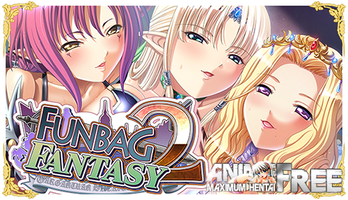 Картинка Funbag Fantasy 2 [2019] [Uncen] [VN] [ENG,JAP] H-Game